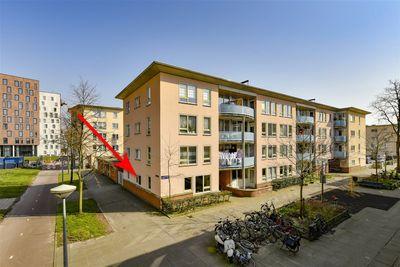 J.C. van Epenstraat 74, Amsterdam