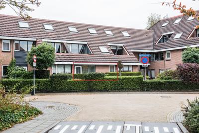 Wilhelminastraat 3504, Nijverdal