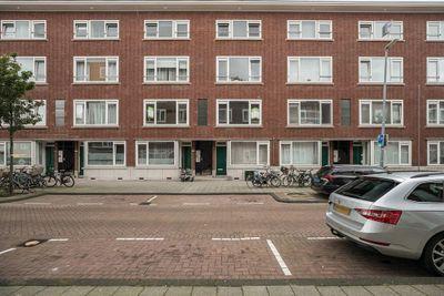 Katendrechtse Lagedijk, Rotterdam