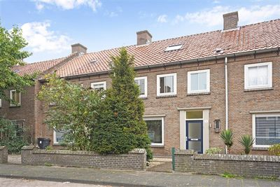 Frans Halsstraat 26, 's-Hertogenbosch