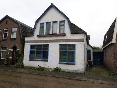 Oosterhoutstraat 88, Assen