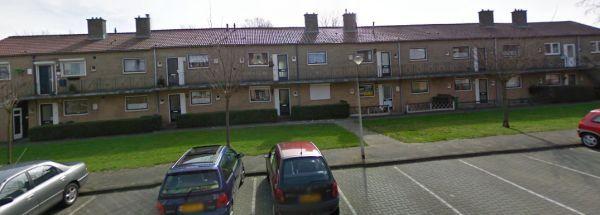 Paulus Potterstraat, Enschede