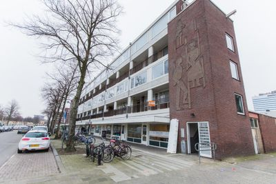 Van Bijnkershoeklaan 359, Utrecht