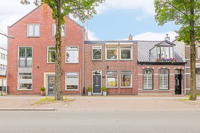 Weststraat 78, Den Helder