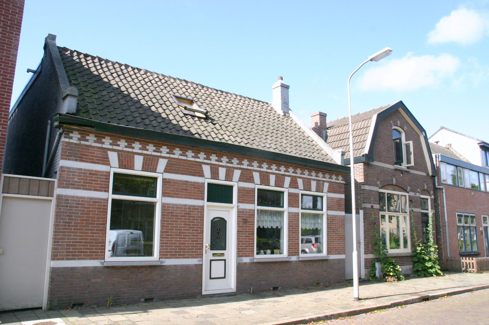 Kees Delfsweg 12, Beverwijk
