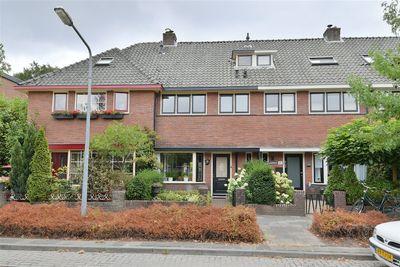 Heidestraat 19, Hilversum