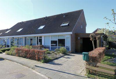 Beatrixstraat 10, Blokzijl
