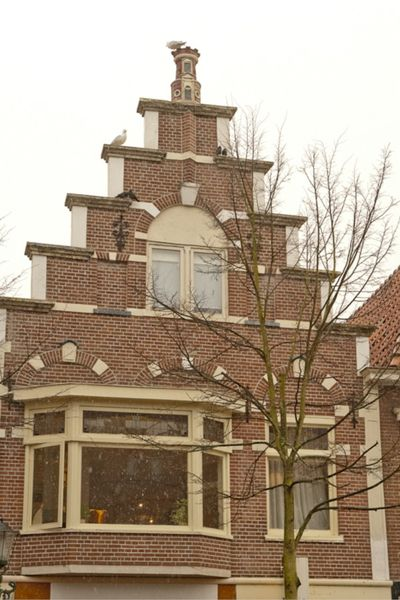 Gedempte Nieuwesloot 75a, Alkmaar