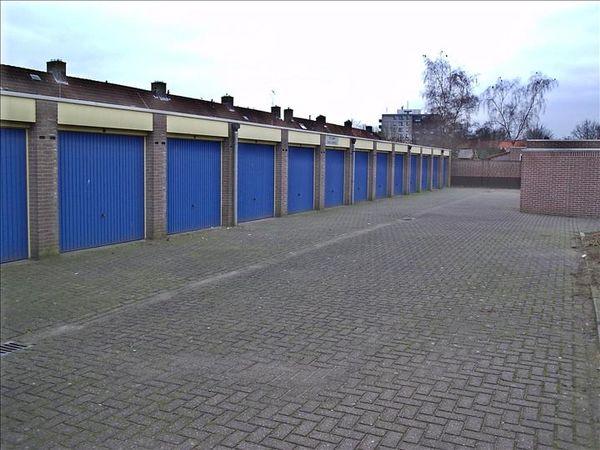 Nicolaas Beetsstraat, Bergen Op Zoom