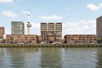 Sint-Jobskade 330, Rotterdam