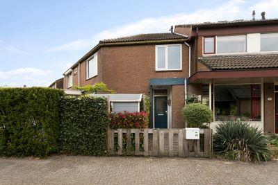 Kruidhof 45, Bergen op Zoom