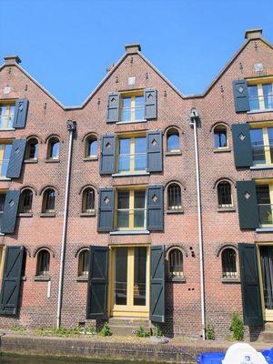 Pieterstraat, Alkmaar