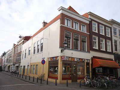 Boekhorststraat, Den Haag