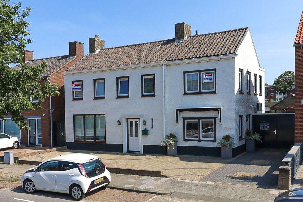 Gastelseweg 24a, Roosendaal