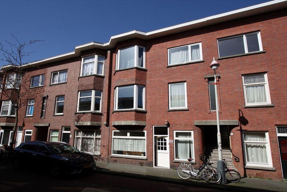 Reinwardtstraat 63, Den Haag