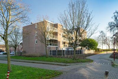 Kribbemonde 119, Nieuwegein