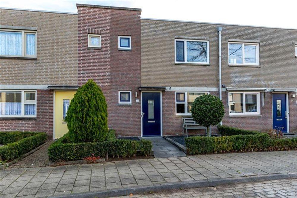 Dr. Joop den Uylsingel, Arnhem