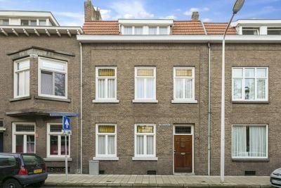 Orleansplein 5, Maastricht