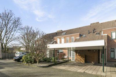 Jan De Withof 50, Helmond