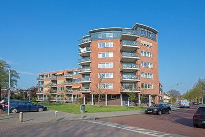 Karel Doormanlaan 23, Haarlem
