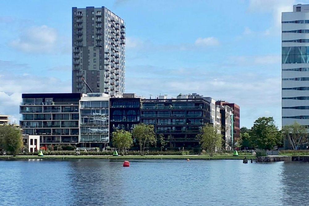 Korte Ouderkerkerdijk, Amsterdam