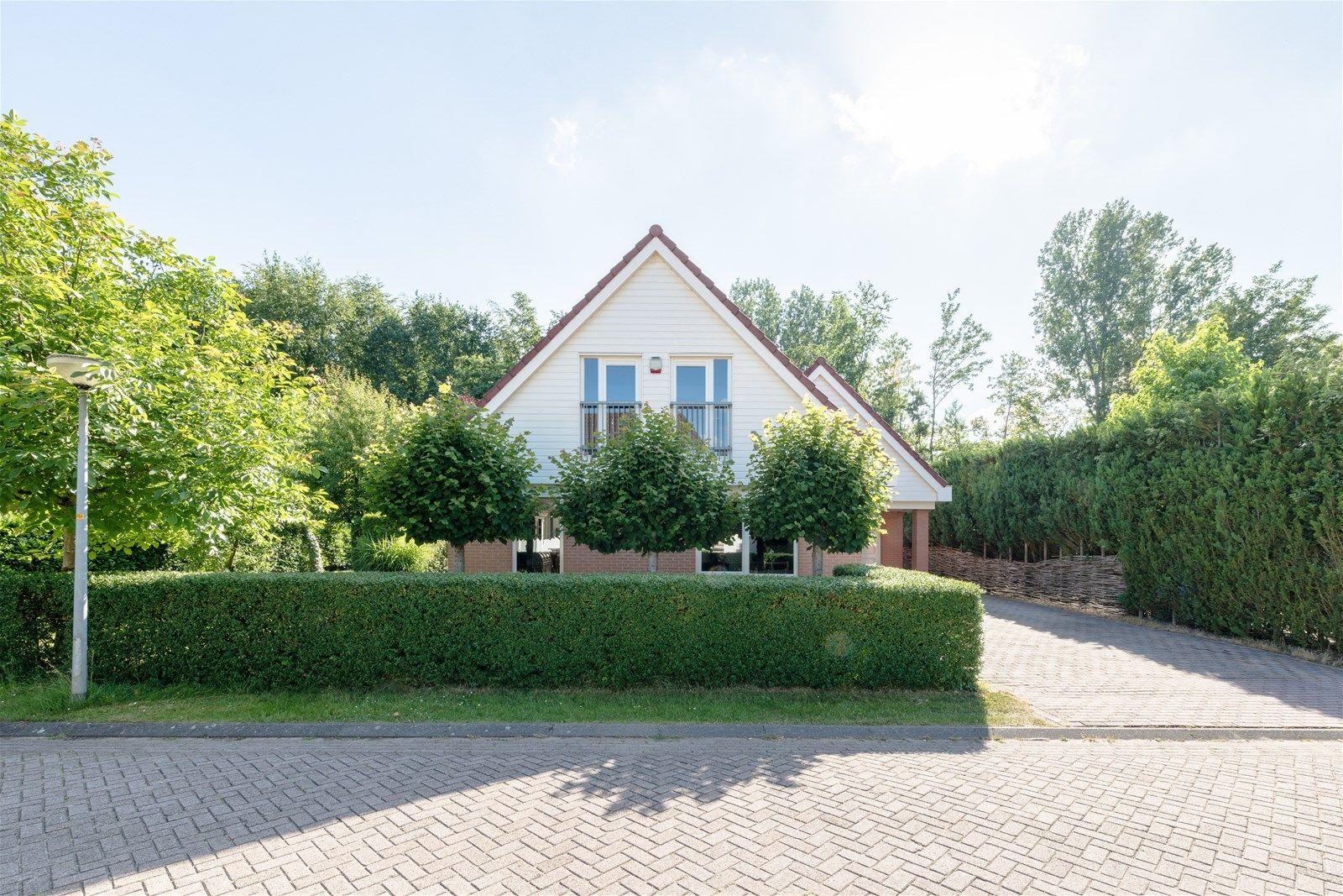 Wolkenveld 21, Almere