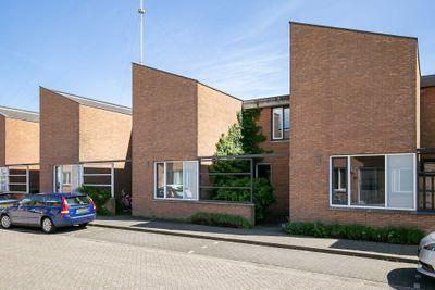 Jan David Zocherstraat 60, IJsselstein