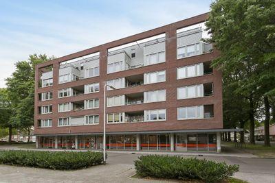 Verdiplein 81-b, Tilburg