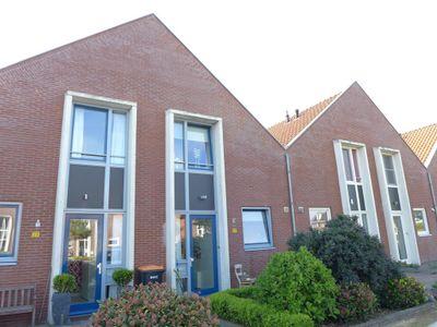 Anne Frankstraat 27, Den Burg