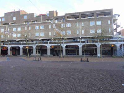 Agorahof 139, Lelystad