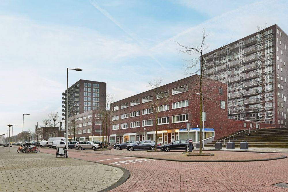 Ottho Heldringstraat 29K, Amsterdam