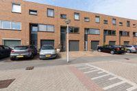 Samarindastraat 27, Almere