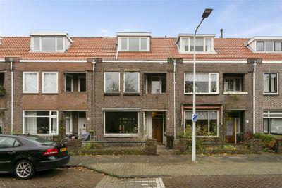 Leeuwerikstraat 17, Leiden
