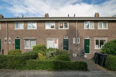 Dennendaal 42, Rotterdam