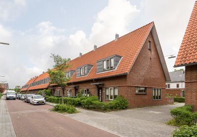 Meiendaal 76, Rotterdam