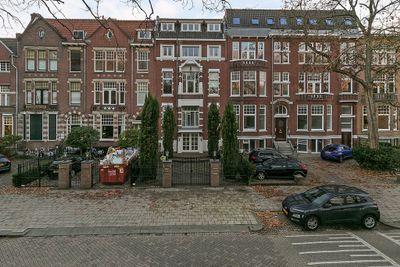 Heemraadssingel 125 D, Rotterdam