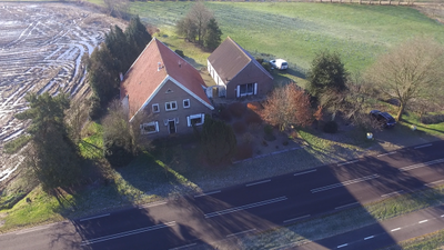 Europaweg 226, Nieuw-Schoonebeek