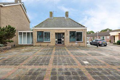 Hoogaarslaan 16, Nieuw-Lekkerland