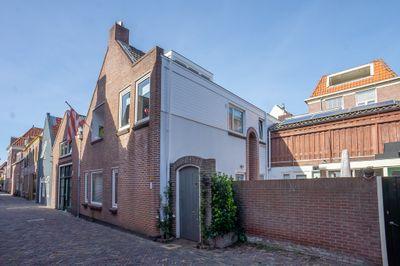 Fnidsen 18a, Alkmaar