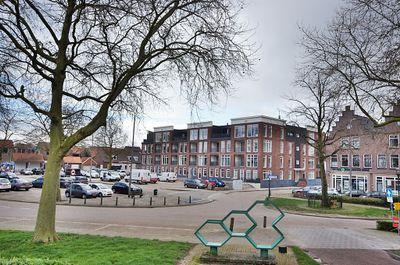 's-Gravenhofplein, Hulst