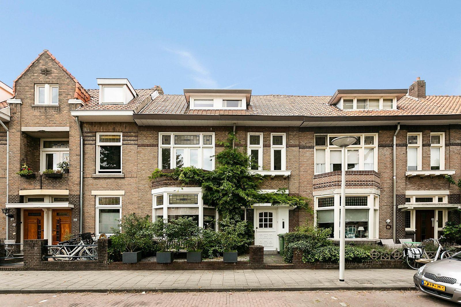 Bolwerk-Noord 31, Bergen Op Zoom