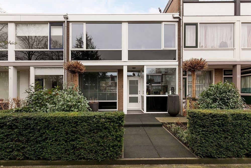 Simon Huyserstraat 2, Rotterdam
