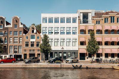 Prinsengracht 765, Amsterdam