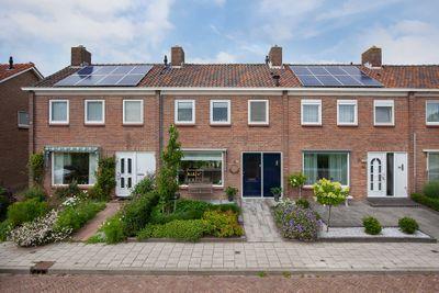 IJsselstraat 16, Middelburg