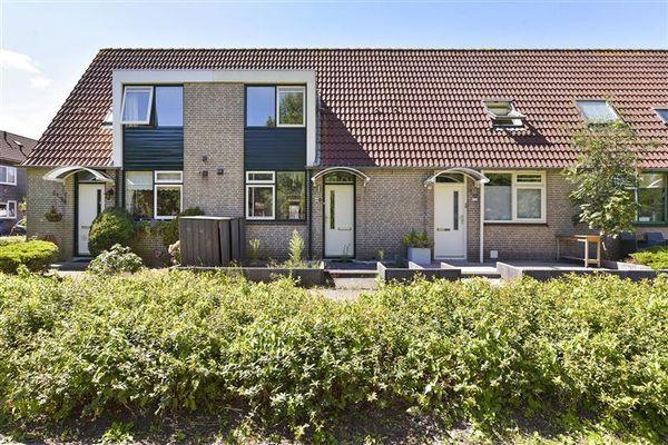 Moutmolenstraat 5, Almere