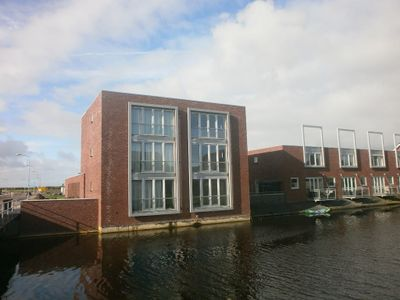 Marten Klompienlaan, Veendam