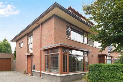 Diadeemstraat 27, Almere