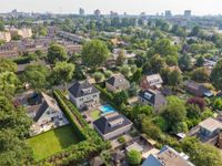Kralingseweg 278, Rotterdam