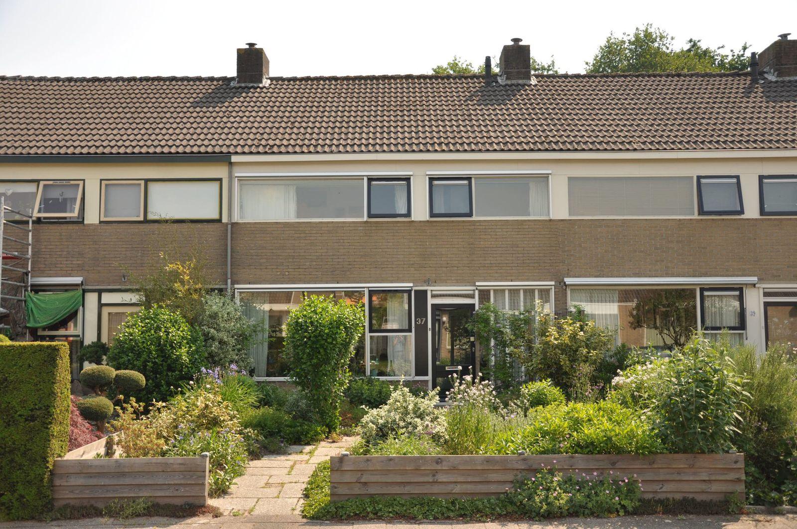 Koudenburgerweg 37, Haulerwijk