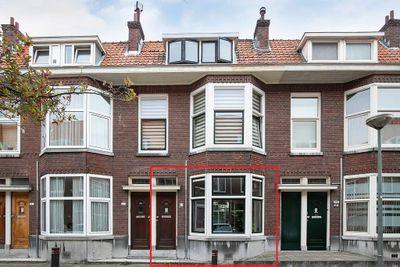 Amalia van Solmsstraat 21B, Schiedam